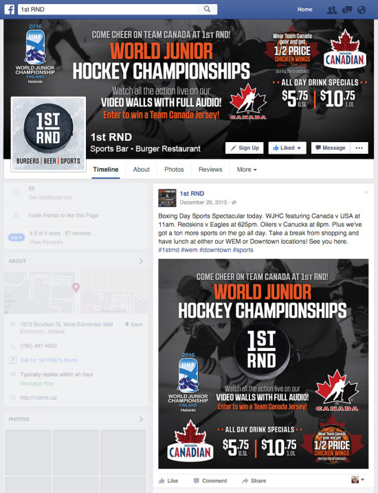 1st RND - WJHC 2016 Facebook Graphics