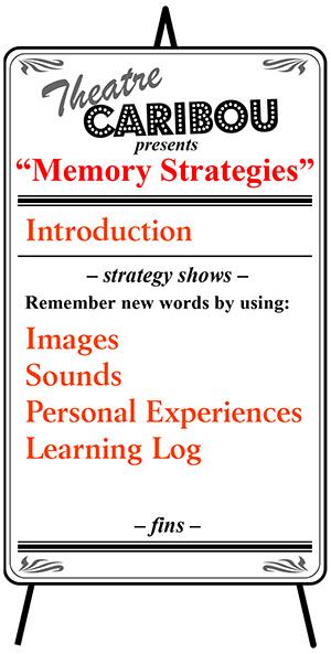 UKiP Strategy 3 Module - Main Menu