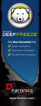 Faronics Banner - Deep Freeze