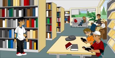 UKiP Strategy Module - Library Main