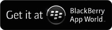 Get Snow Bomber at BlackBerry App World