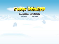 Snowbomber Screenshot - Credits