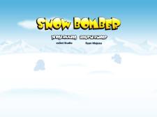 Snowbomber Screenshot - Credits