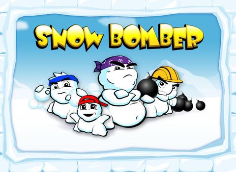 SnowbomberSplash