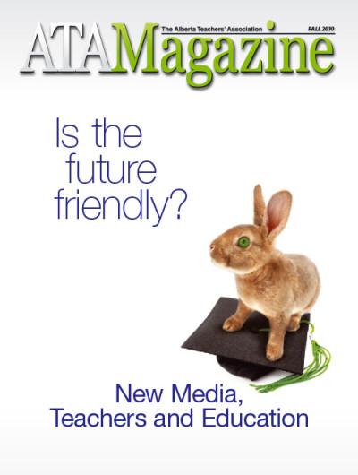 ATA Magazine - Fall 2010