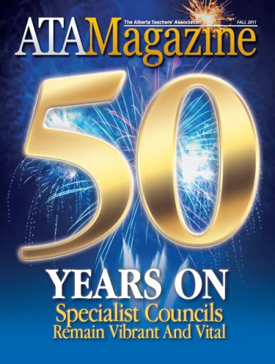 ATA Magazine - Fall 2011