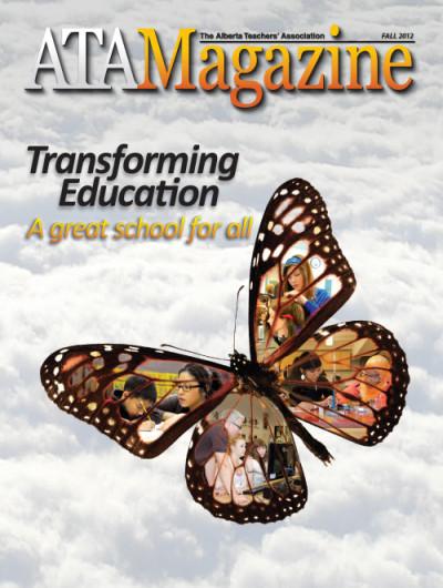 ATA Magazine - Fall 2012