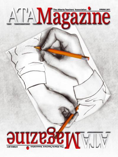ATA Magazine - Spring 2011