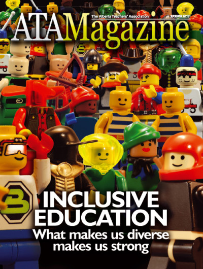 ATA Magazine - Spring 2012