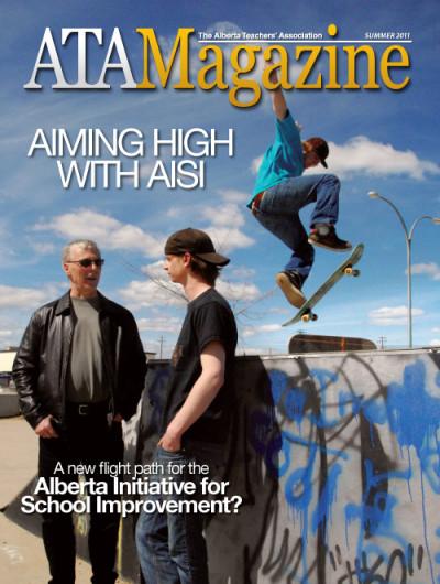 ATA Magazine - Summer 2011