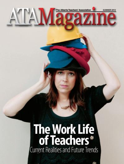 ATA Magazine - Summer 2012