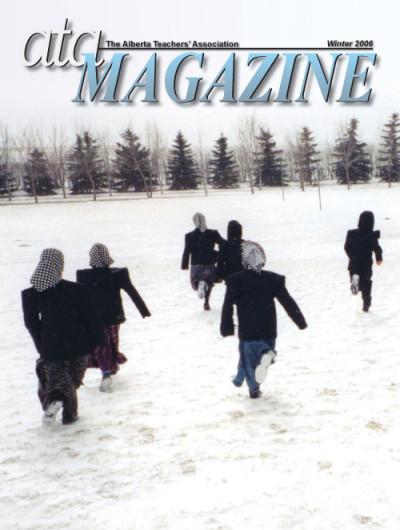 ATA Magazine - Winter 2006