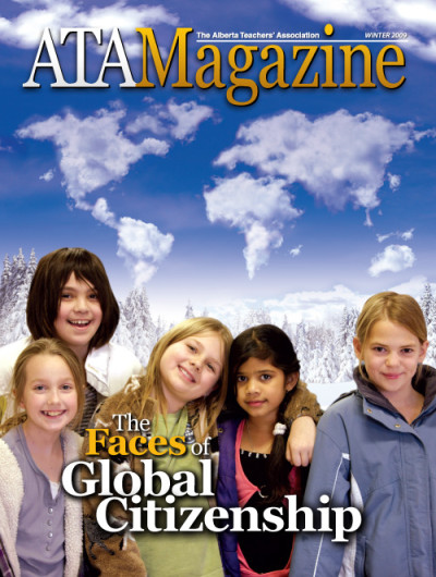 ATA Magazine - Winter 2009
