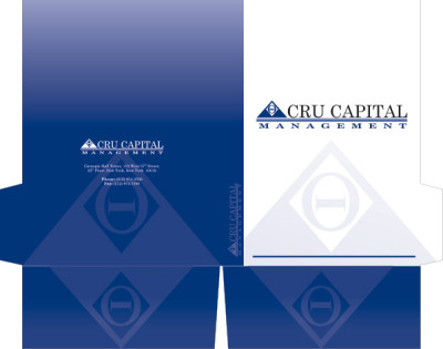 Cru Capital Management Folder