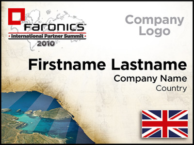 FIPS 2010 - Name Tags