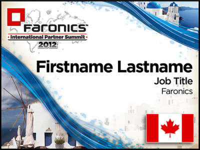 FIPS 2012 - Staff Name Tags