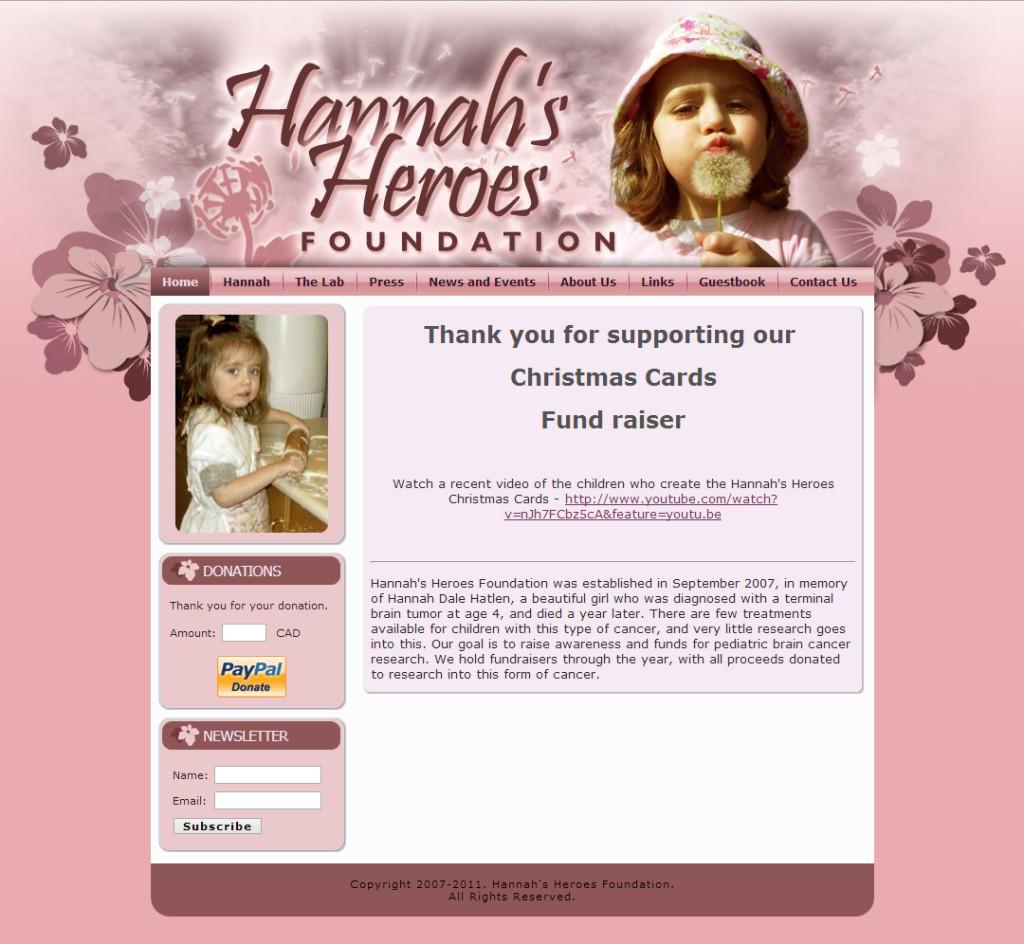 Hannahs-Heroes