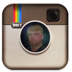 Instagram-Malware