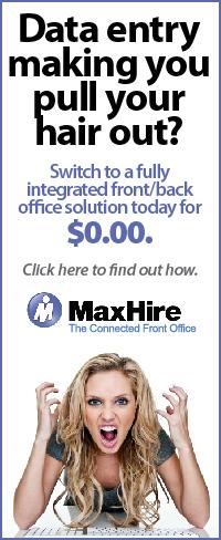 MaxHire Banner Ad 1