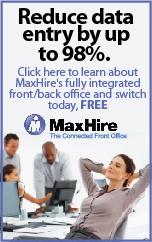 MaxHire Banner Ad 2
