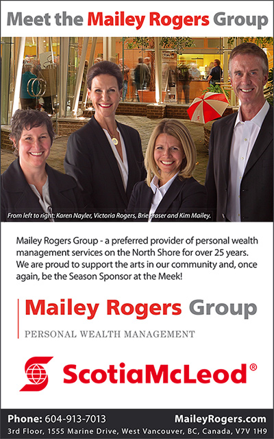Meet Mailey Rogers Group Ad