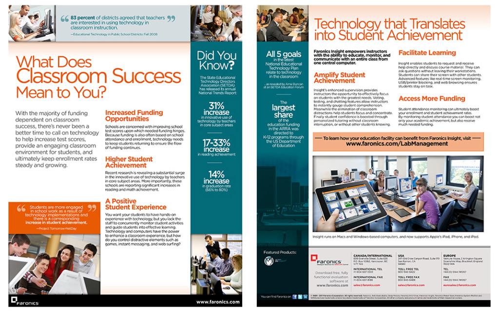 Solution Brochure - Lab Management