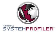 SystemProfiler Logo