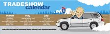 Tradeshow Calendar