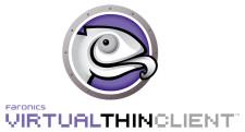 Virtual Thin Client Logo