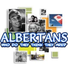 Albertans: Who Do They Think They Are?