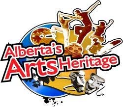 Alberta's Arts Heritage