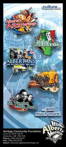 AlbertaSource Lure Card - Culture