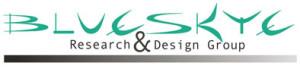 Blue Skye Research & Design Logo