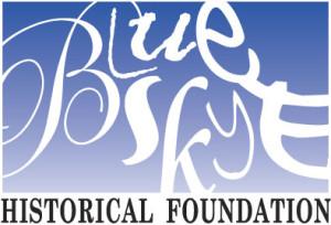 Blue Skye Historical Foundation Logo