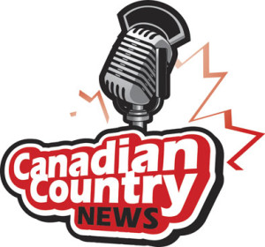Canadian Country News Logo