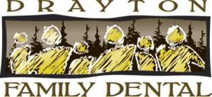 Drayton Family Dental Logo