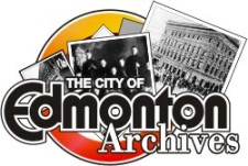 The City of Edmonton Archives