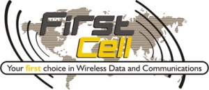 First Cell Logo