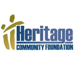 Heritage Community Foundation Logo