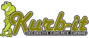 Kurb-it Logo
