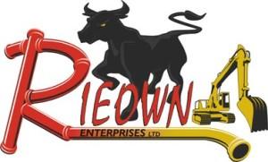 Rieown Enterprises Logo