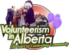 Volunteerism in Alberta