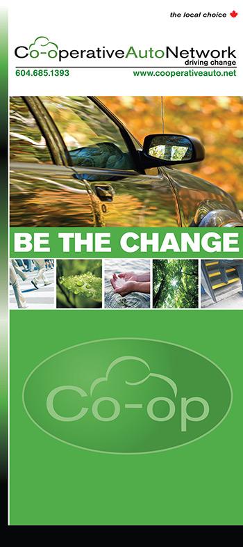 Co-operative Auto Network Banner