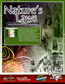 Nature's Laws Ad