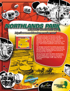 Northlands Park Ad