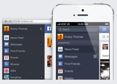 Facebook Clutter Free