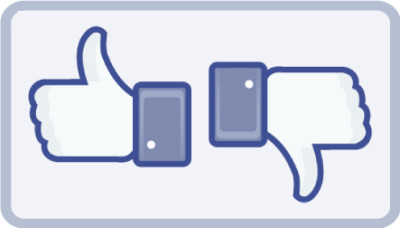 Is Facebook Cool or Un-Cool?