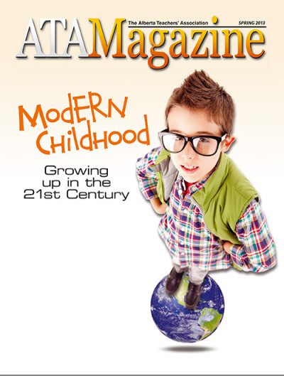 ATA Magazine Spring 2013