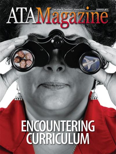ATA Magazine - Summer 2013