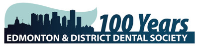 EDDS Logo - 100 Years